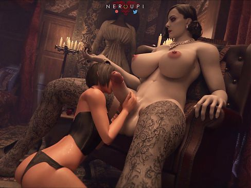 Lady D Getting Some Alone Time With Her New Pets