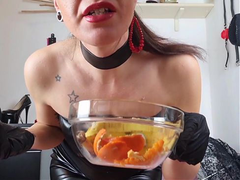Dog Training - eating all my spit & piss